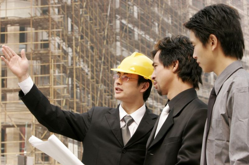 Finding An Amazing Building Contractor For Your Projects featured image